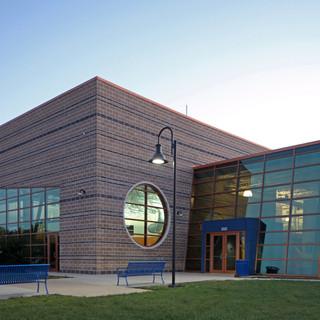 REC 0041-030 Dayton RecPlex, Dayton, OH.