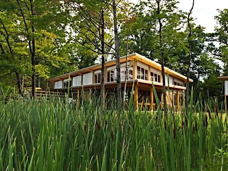 Tamarack Camps Nature Center