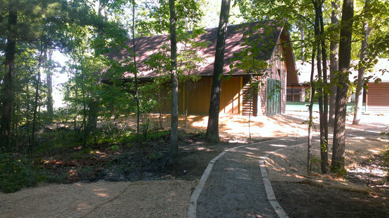 Camp Maas Art and Craft Center