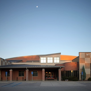 Mt. Washington Recreation Center