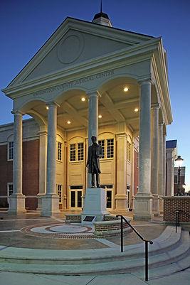 CRT 0014-25 Washington County Courthouse