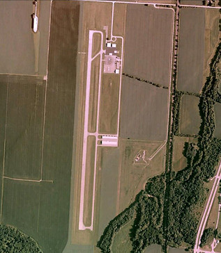 Pickaway Co Airport