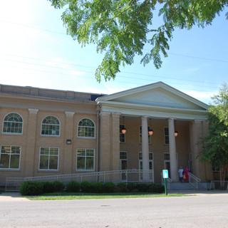 College Park Natatorium