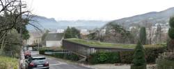 Maison Chambéry 2