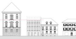 Bureaux JP Veyrat - façades