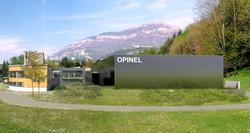 opinel - bureaux & atelier
