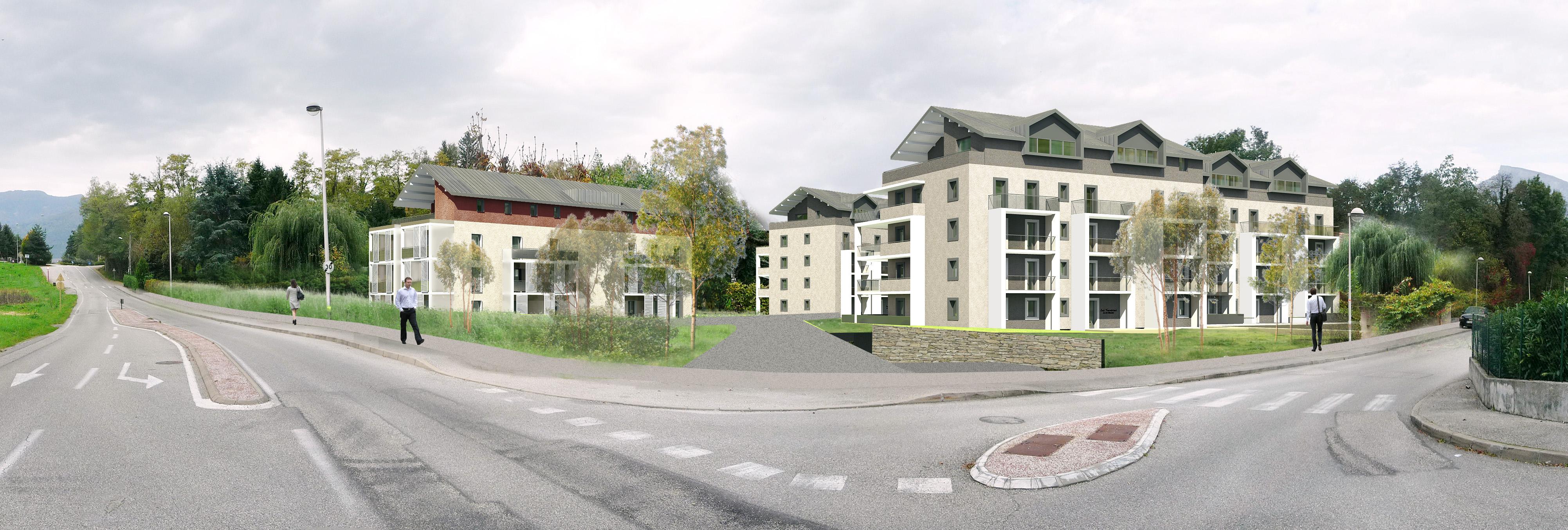52 logements