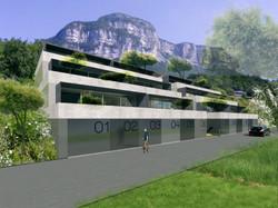 9 logements