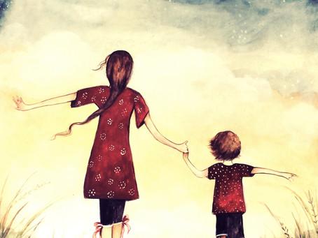 Neuf conseils pour déstresser vos enfants!