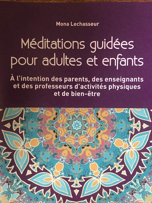 Recueil de méditations pour adultes et enfants