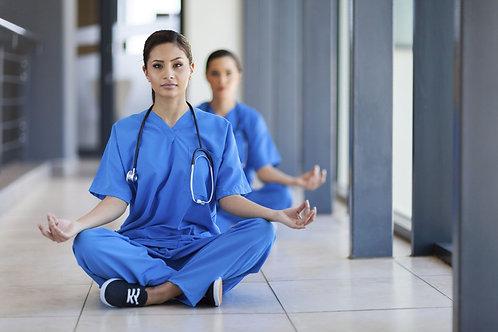Formation Introduction Pleine conscience prof. santé