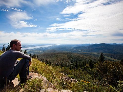 Retraite d'un jour Montagne, yoga et bien-être