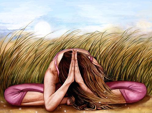 Retraite Gestion du stress et pleine conscience