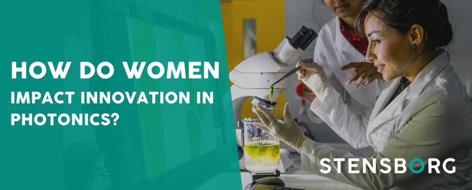 Women in STEM – Inspiring Leaders Changing the World One Innovation At A Time
