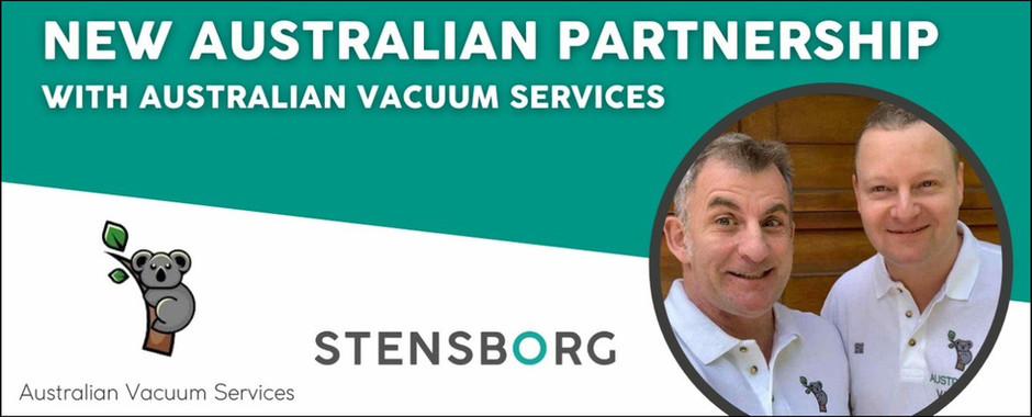 Stensborg partners with Australian nanotechnology company
