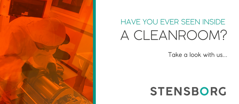 The Benefits of a Cleanroom