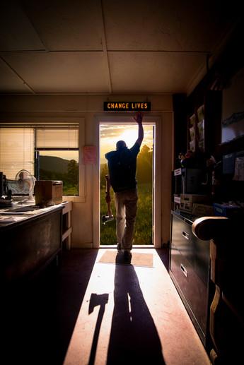Change Lives - Philmont Scout Ranch