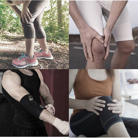 Joint Injuries are the cause of 20% of arthritis incidences