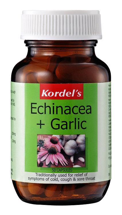 Kordel's Echinacea + Garlic