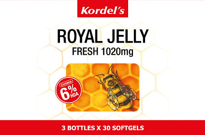 KD_Royal_Jelly_Fresh_Promotion_Box_3x30Γ