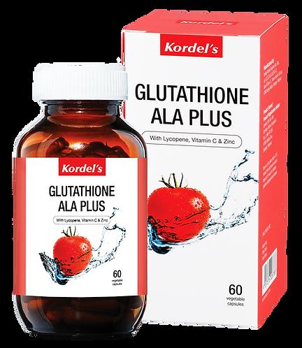 Kordel's Glutathione ALA Plus