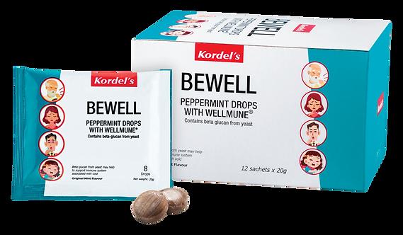 Kordel's BEWELL