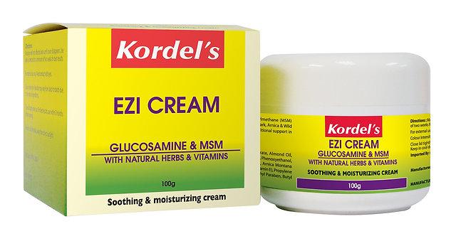 Kordel's EZI Cream