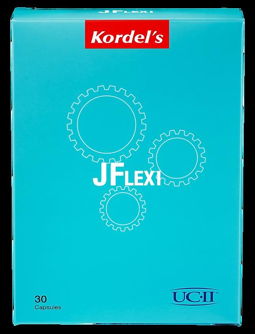 Kordel's JFlexi
