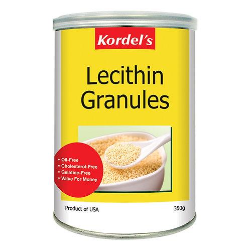 Kordel's Lecithin Granules