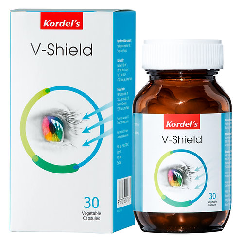 Kordel's V-Shield