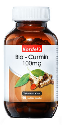 Kordel's Bio Curmin