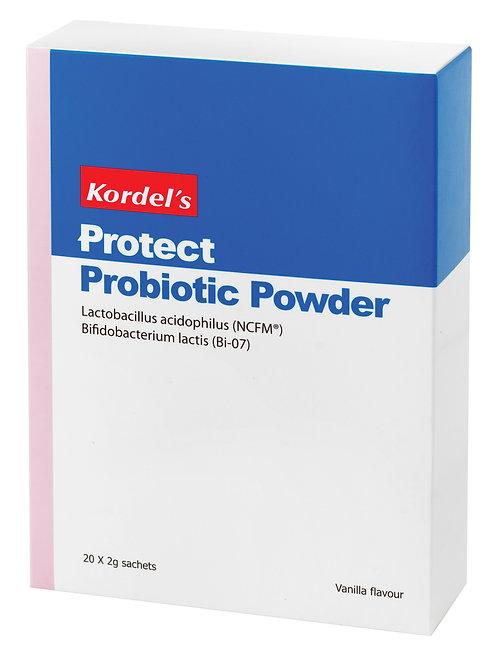 Kordel's Protect Probiotic Powder