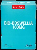 Kordel's Bio-Boswellia Packaging Front.p