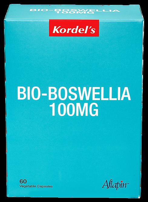 Kordel's Bio-Boswellia 100mg