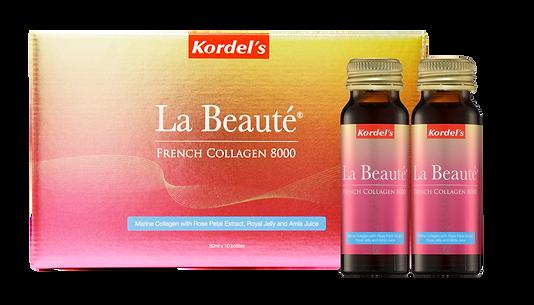 Kordel's La Beaute Collagen 50mlx10.png