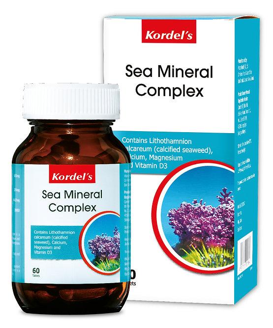 Kordel's Sea Mineral Complex