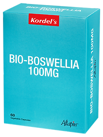 Kordel's Bio-Boswellia Packaging Right.p