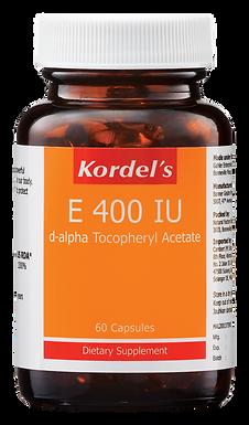 Kordel's E 400 IU 60'S.png