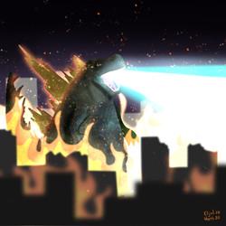 Godzilla (3) - Copy