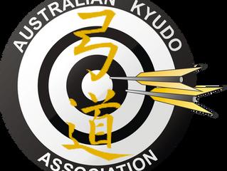 AKA National Seminar & 1st Australian Kyudo Taikai – Perth