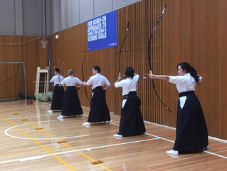 First VIC V WA Taikai for 2017