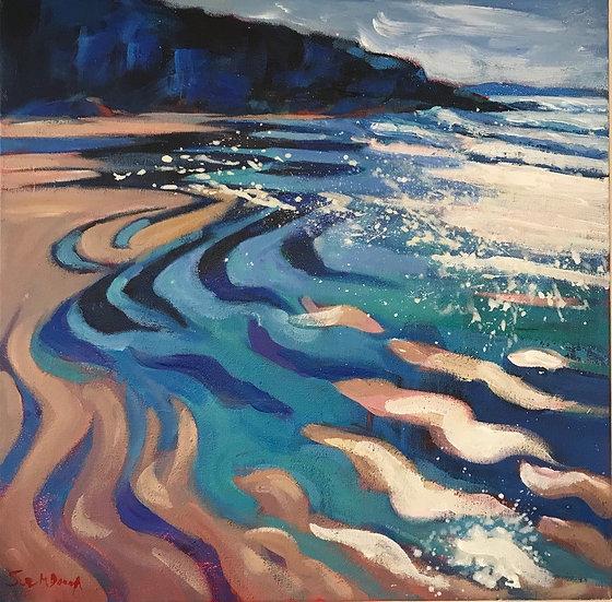 Tide Ripples