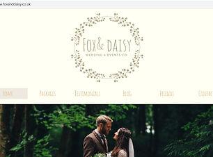 Fox and Daisy House Martin Media.jpg
