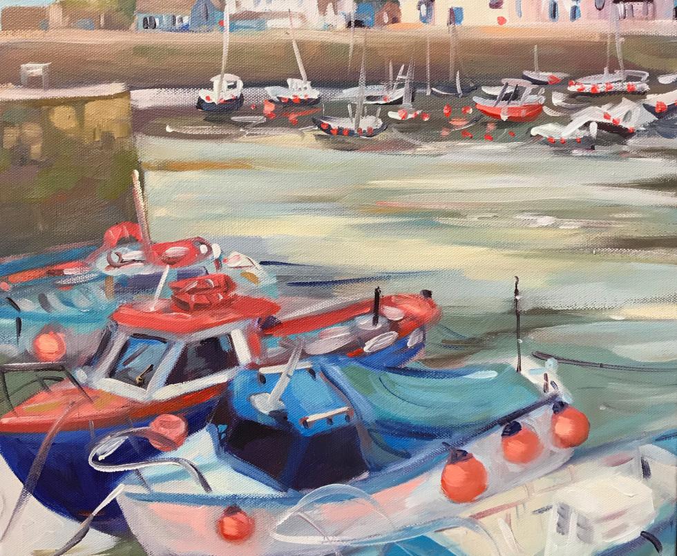 Harbour © Sue McDonagh