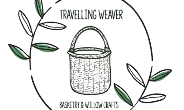 Travelling Weaver Logo Willowcraft Shrop