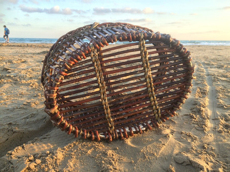 Weaving by the Sea 2018