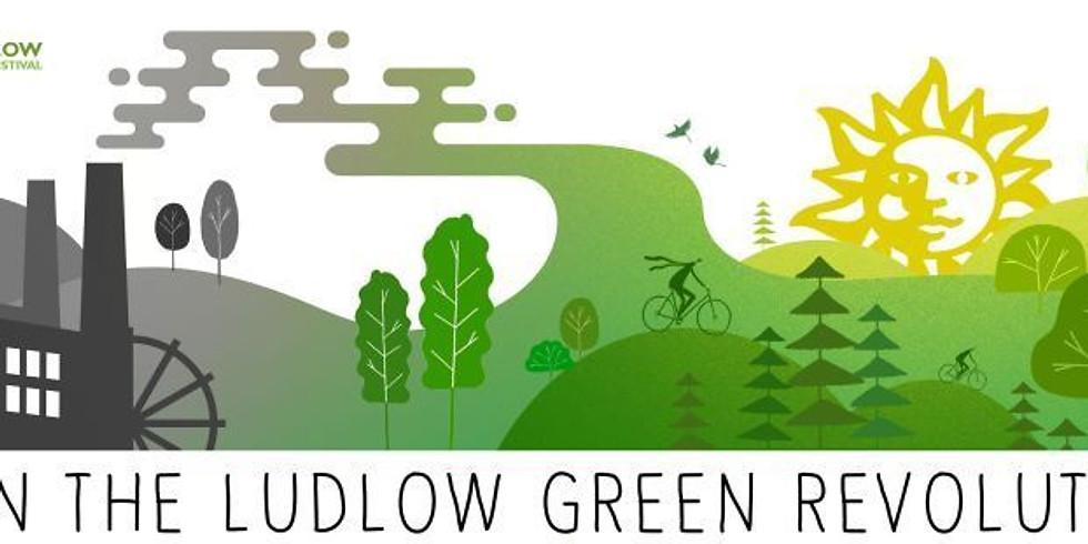 Ludlow Green Festival (tbc)