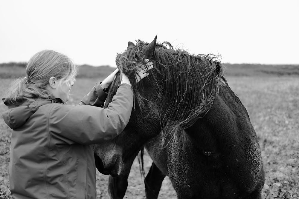 Jenni Nellist Animal Behaviourist A case of not being caught