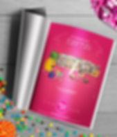 Monsey Glatt purim ad - sugar rush