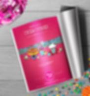 Monsey Glatt purim ad - candy coated